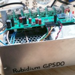 Rubidium GPSDO Icon